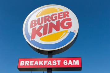 """Burger King Employee Threatens To """"Shoot The Place Up"""" After Boss Cuts His Hours"""