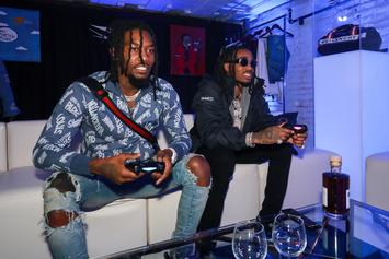 """Offset Denies Homophobia Allegations After Controversial """"Boss Life"""" Bars"""