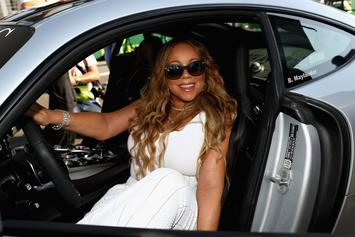 Mariah Carey Hit With $3M Lawsuit Over Cancelled South American Shows