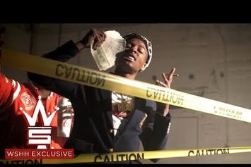 """NBA YoungBoy and VL Deck Post Up In """"The Knowledge"""" Video"""