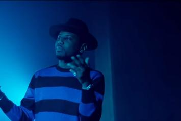 "Fabolous & Jadakiss Drop Horror-Inspired ""F Vs J Intro"" Visuals"