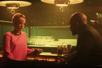"Lily Allen & Giggs Release ""Trigger Bang"" Visuals"