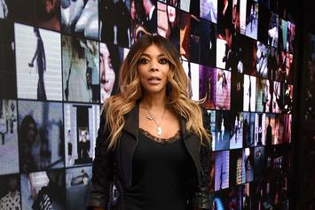 """Wendy Williams Says She's """"Sick Of This #MeToo Movement"""""""