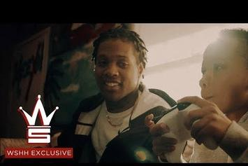 "Lil Durk Delivers on Visuals For ""1-773 Vulture"""