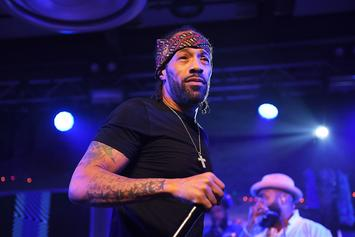 """Redman Says People Who Flaunt Money """"Ain't Have No Money"""""""