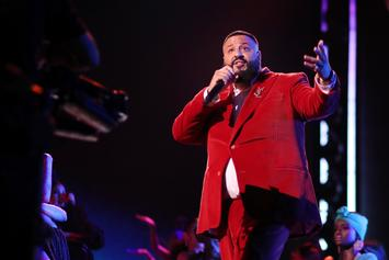 DJ Khaled To Host, Cardi B & More To Perform At iHeartRadio Music Awards