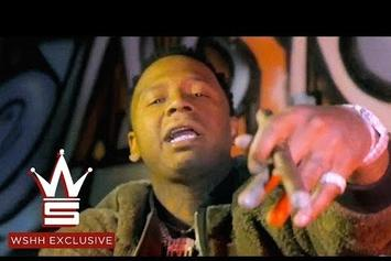 "Moneybagg Yo Drops Off ""No Love"" Visuals"