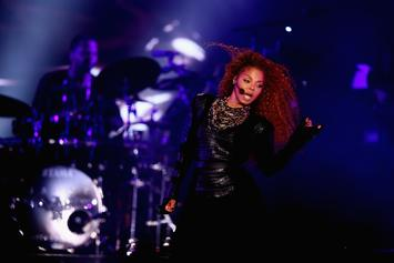 """Super Bowl Sunday Becomes """"Janet Jackson Appreciation Day"""" On Twitter"""