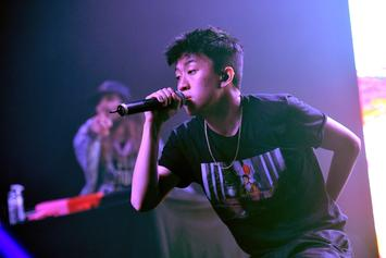 "Rich Brian Makes First Late Night Appearance With ""Amen"""