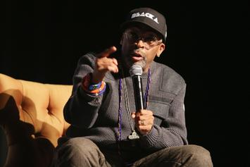 "Spike Lee Announces 30th Anniversary Screening of ""School Daze"""