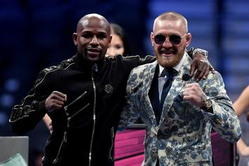 Floyd Mayweather vs. Conor McGregor Rematch Talks Ongoing: Report