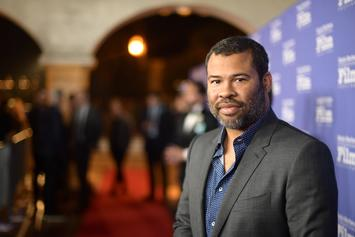 "Jordan Peele Recalls Chance The Rapper Losing It At ""Get Out"" Screening"