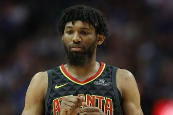 Atlanta Hawks' DeAndre' Bembry Arrested While Drag Racing: Report
