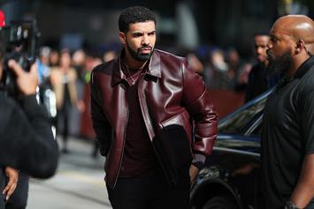 "Drake's ""God's Plan"" Tops Billboard Hot 100 For Third Straight Week"