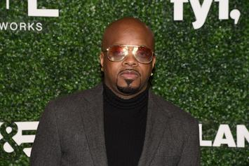 "Jermaine Dupri Set To Release ""So So Def 25"" Anniversary Album"