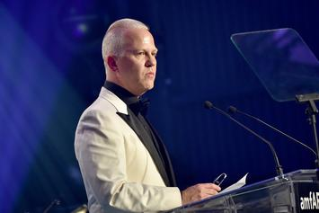 Netflix & Ryan Murphy Strike Up $300 Million Deal