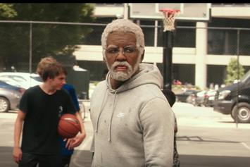 """Uncle Drew"" Official Movie Trailer Released"