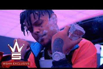 "Smokepurpp Throws Around ""Big Bucks"" In His New Video"
