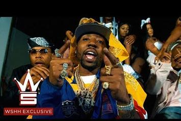 "YFN Lucci, YFN Trae Pound, and YFN Kay Go Off On ""Propane"""