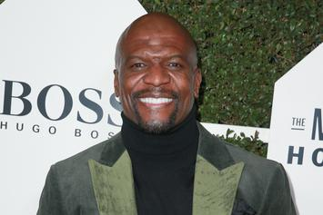 """Terry Crews On His Sexual Assault Case: """"If I Don't Get Justice, Nobody Can"""""""