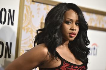 Remy Ma's Sister Reportedly Arrested On Multiple Gun Charges In North Carolina