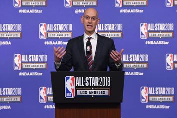 NBA Discussing Play-In Tournament For Final Playoff Seeds