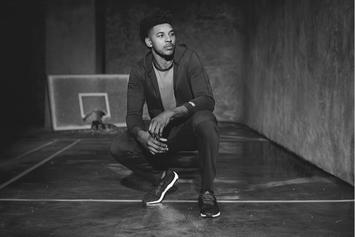 Adidas Unveils New Reigning Champ Collab With Nick Young