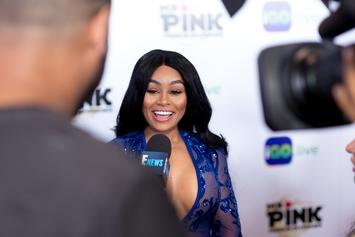 Blac Chyna Claims Woman In New Sex Tape Is Not Her