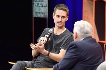Snapchat CEO Evan Spiegel Receives $638 Million Bonus, Third-Largest Ever