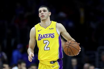 """Lonzo Ball On College Basketball: """"Everybody's Getting Paid"""""""