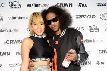 Yaris Sanchez AKA The Dalai Mama Gives Ab-Soul Heartfelt Birthday Tribute