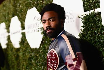 """Donald Glover's Success Was Expected By """"Community"""" Cast, Joel McHale Says"""