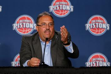 "Stan Van Gundy Rips NCAA, Says One-And-Done Rule Is ""Racist"""