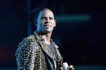 "R. Kelly Reveals He Wrote The ""Ignition (Remix)"" Before The Original"