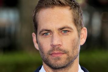 Paul Walker Documentary In The Works
