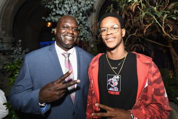 Shaq's Son, Shareef O'Neal, Is Now Going To UCLA