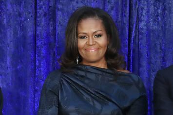 "Michelle Obama Shades Donald Trump: I Use Twitter ""Like A Grown-Up"""