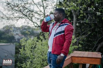 """Blac Youngsta Defends Lil Pump's Integrity: """"F*ck The Police!"""""""