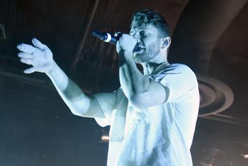 Meet Marc E. Bassy: The Bay Singer Embracing Cali's Expansive Hip-Hop Scene