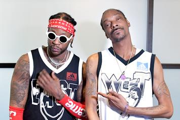 Watch 2 Chainz, Snoop Dogg, Chris Brown & More At Hip-Hop All Star Game