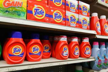 Tide Pod Challenge Is Going Viral Despite Its Stupidity