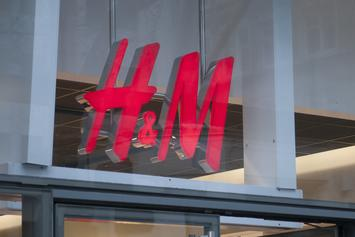 H&M Stores Vandalized In South Africa In Response to Hoodie Controversy