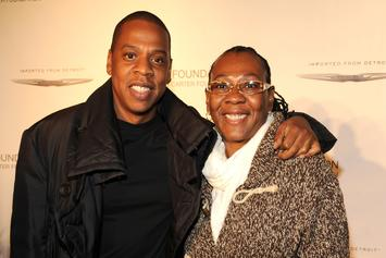 Gloria Carter & Shawn Carter Foundation Partner with eBay For Charity