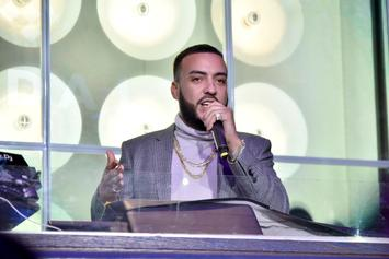 French Montana Donates $100 Thousand To Uganda's Mama Hope Organization