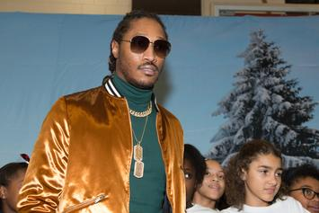 "Future's ""My Collection"" Music Video (NSFW)"