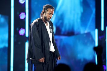 Kendrick Lamar Talks Drawing Inspiration From Busta Rhymes & Missy Elliott