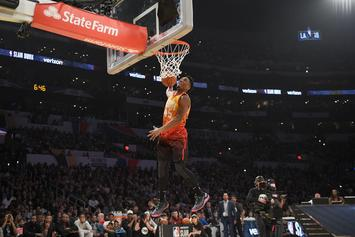 Highlights: NBA Dunk Contest, 3-Point Shootout & Skills Competition