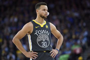 Steph Curry Didn't Want All-Star Draft Televised Says Adam Silver