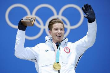 "Shaun White Apologizes For Calling Sexual Harassment Case ""Gossip"""