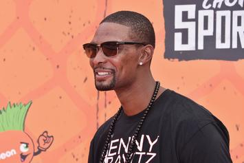 Chris Bosh's Mom Arrested For Exploiting Disabled Man